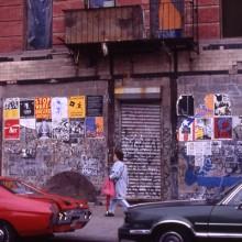 1991 Installation
